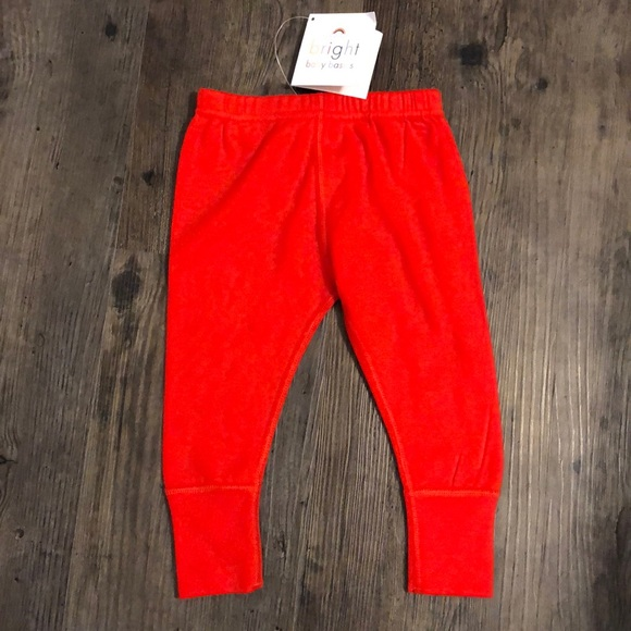 Hanna Andersson Other - Hanna Andersson Organic Cotton Pants/12-18 months